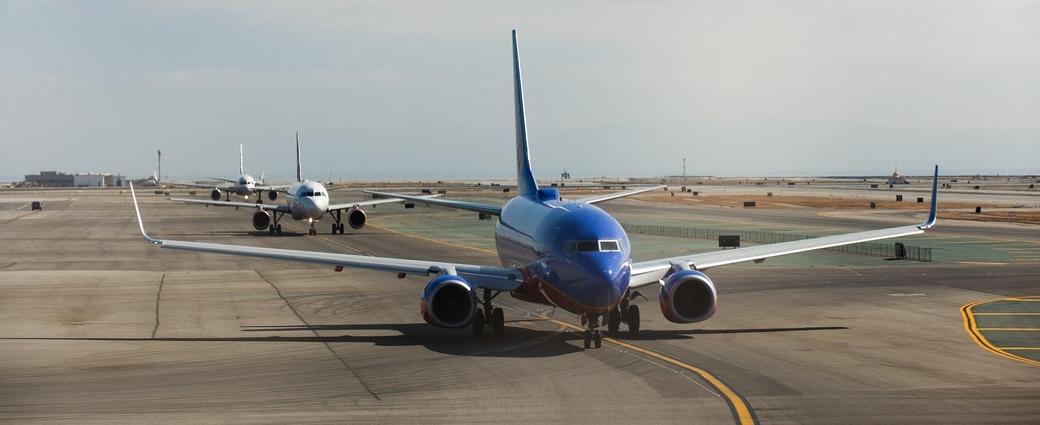 IATA, The International Air Transport Association (IATA), Global passenger traffic