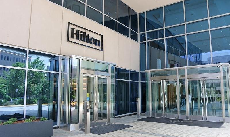 Hilton, American Express, Free stay, Healthcare workers, Coronavirus crisis
