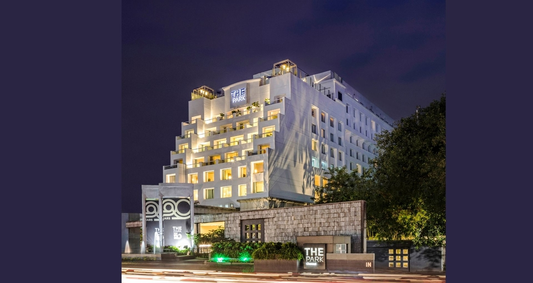 The Park Hotels, #THEParkHeartOfHope, Neighbourhood hotel, Luxury boutique hotels, Apeejay Surrendra Park Hotels Limited