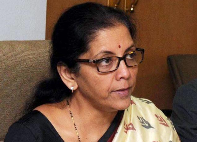 Nirmala Sitharaman, Stimulus package, Economic relief, Coronavirus-hit sectors, Package announcement