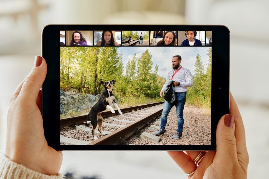 Airbnb, Online experience, Virtual tour, COVID-19, Coronavirus measures
