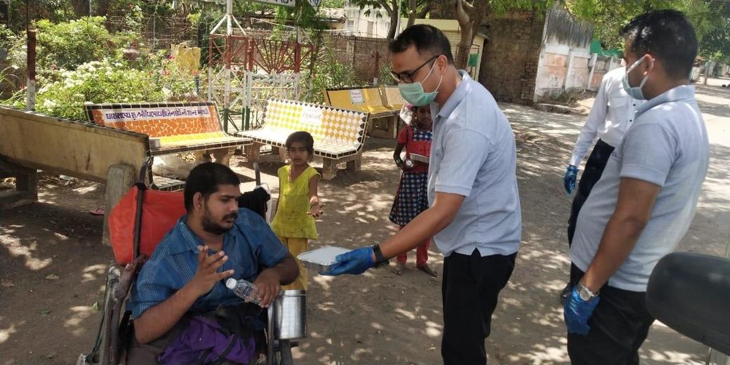Sarovar Hotels & Resorts, Supports needy, Coronavirus crisis, Sarovar Hotels helps needy