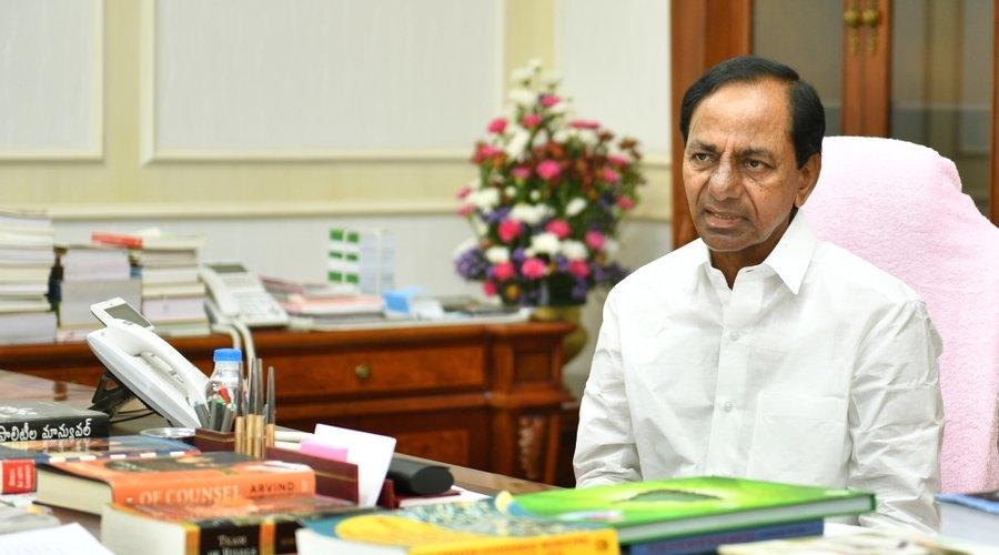 Telangana, CM Sri KCR, Lockdown extended, Ban on swiggy and Zomato in Telangana, Coronavirus