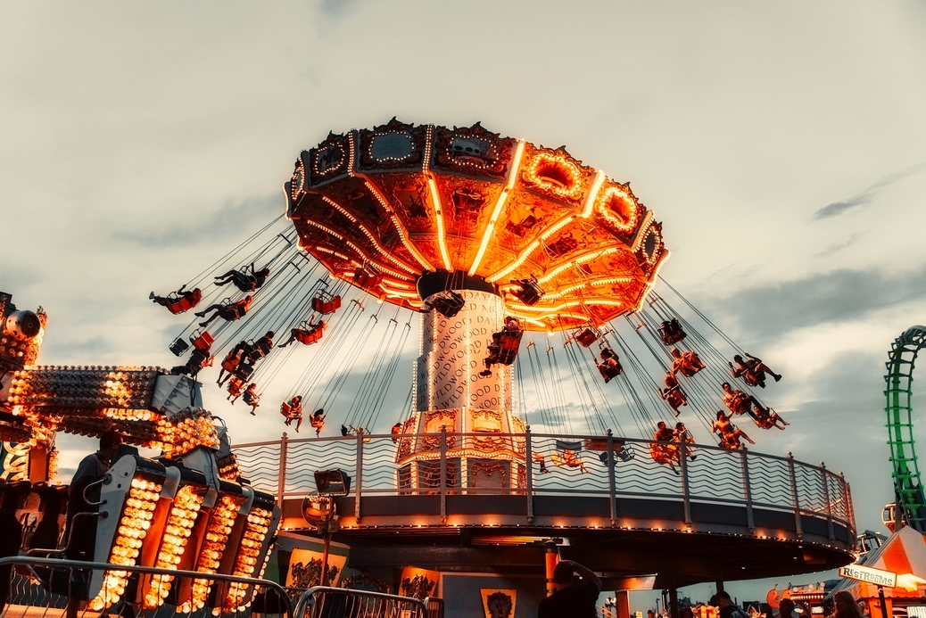 Amusement Industry, Indian Association of Amusement Parks and Industries (IAAPI), Theme Parks, Water parks, Indoor Amusement Centre, Coronavirus impact, Tide over crisis