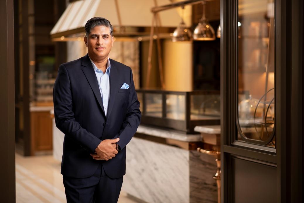 Ranjit Batra, Emerging new order in hospitality, Hospitality industry, COVID-19 impact