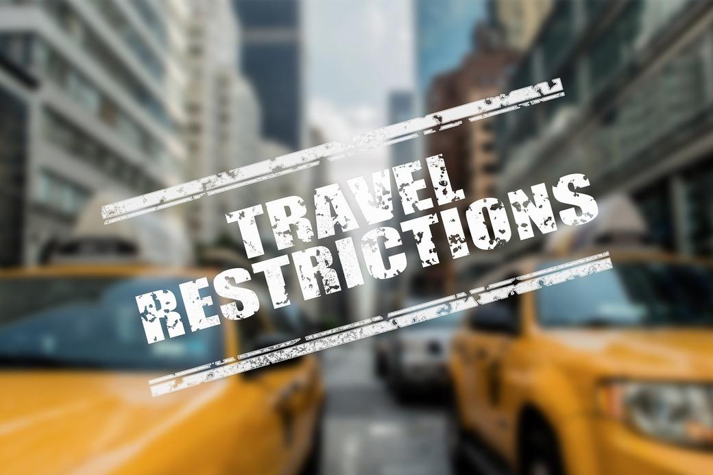UNWTO report on travel restrictions, Global tourism, United Nations World Tourism Organization (UNWTO), Coronavirus imact on tourism, International tourist destination, Travel restrictions during coronavirus