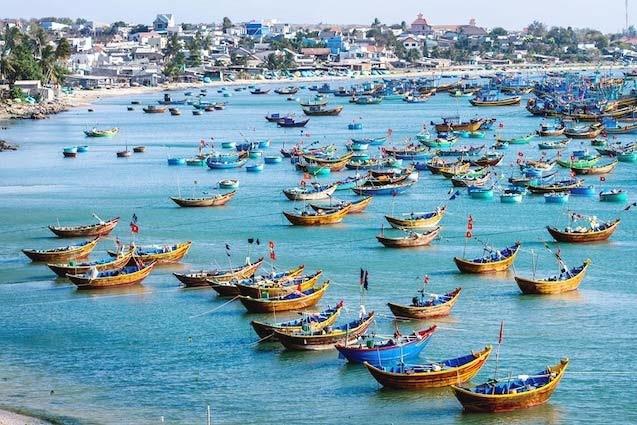 Travelodge, Travelodge Phan Thiet, Vietnam, New property
