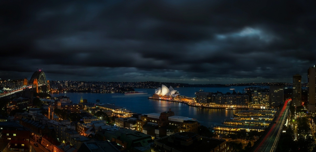 Australia, Tourism, Contactless payment, Consumer spending