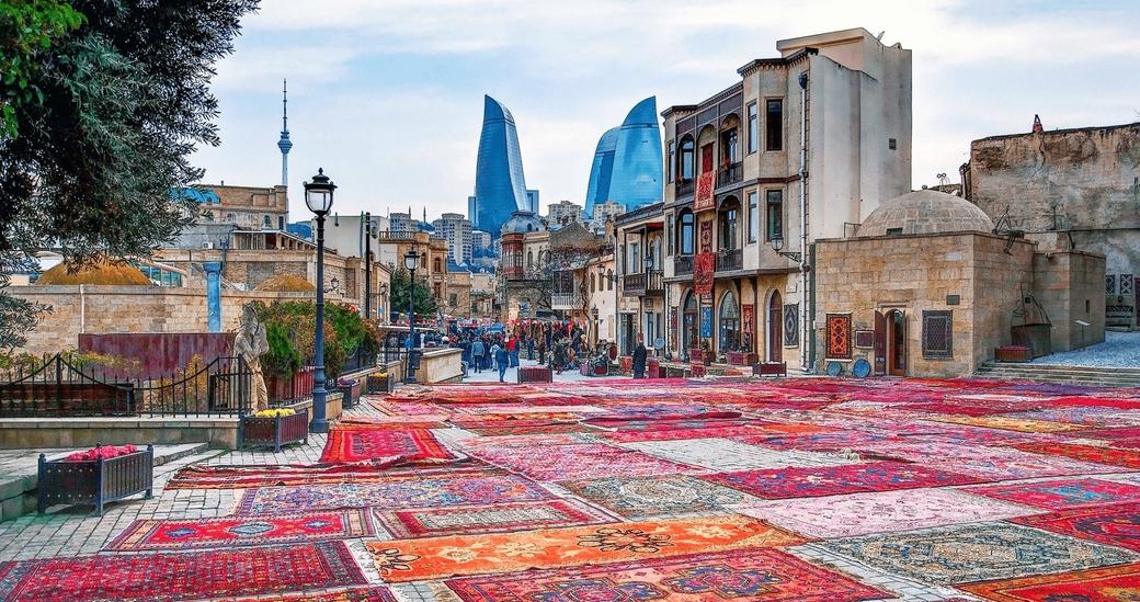 Azerbaijan Tourism Board (ATB), Azerbaijan tourism offerings, E-learning platform, Azerbaijan 101