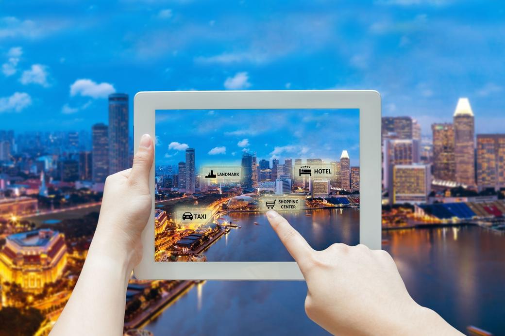 Hotel technology, Interactive technology, AI, Smartphone based app technology, Post-COVID-19, Hotel news, Technology news