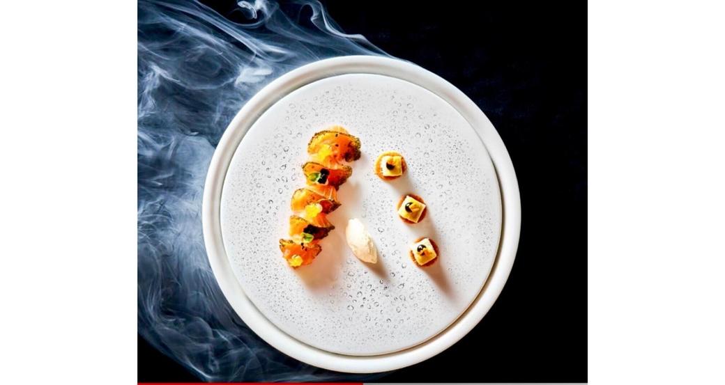 RAK Porcelain, Gemma Bernal', Tableware collection suggestion, Silver A' Design Award