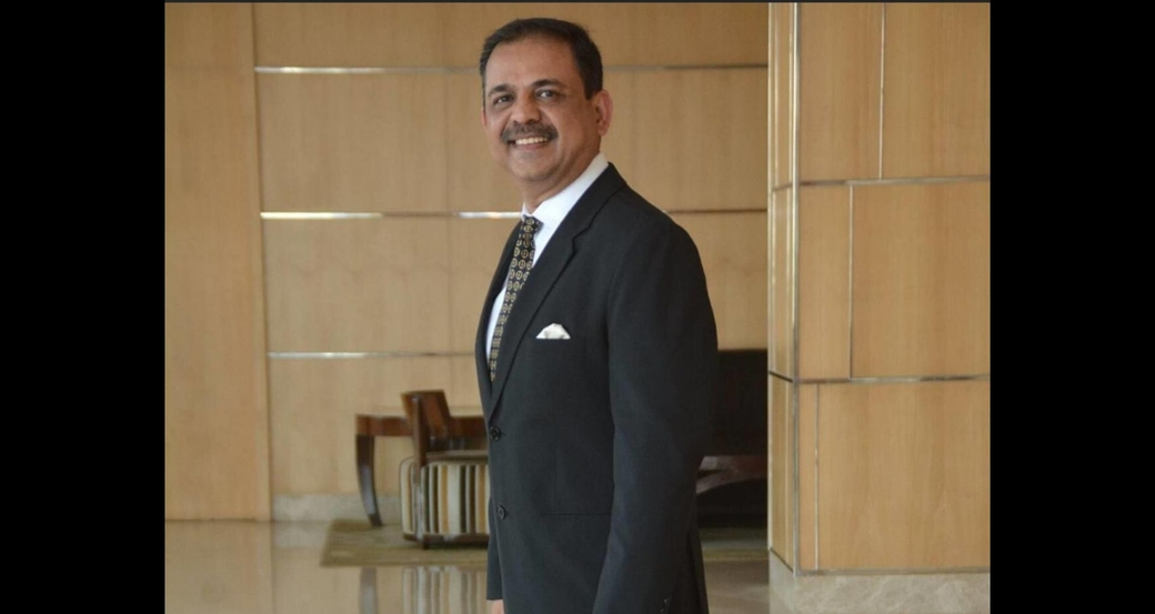 Rakesh Upadhyay, New appointment, General Manager, Courtyard by Marriott Bhopal, Hotel news