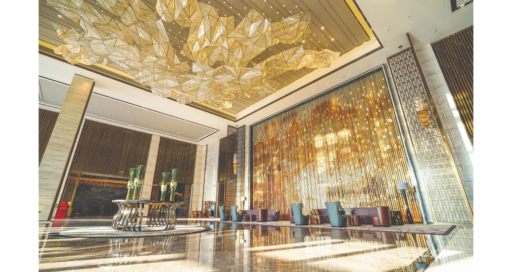 Hotel design, Hotel design post coronavirus, Social distancing, Design, Technology, Hotel news