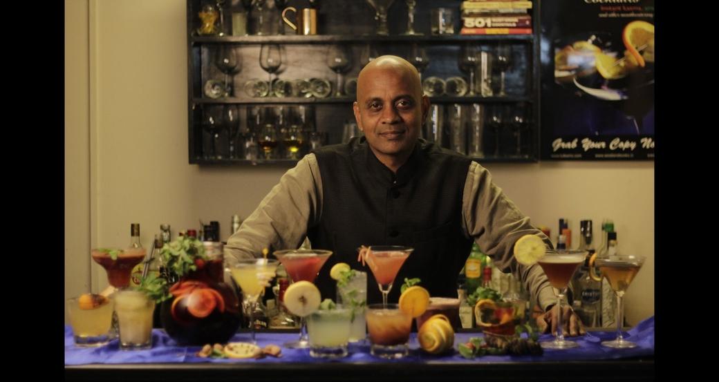 30BestBarsIndia, Indian Bar fraternity, Bar Fuel, Crowdfunding initiative, Bar employees, Fund raising, Hotel news, Bars, Impoact of COVID-19  on bars, Coronavirus, Food and beverage industry, Vikram Achanta