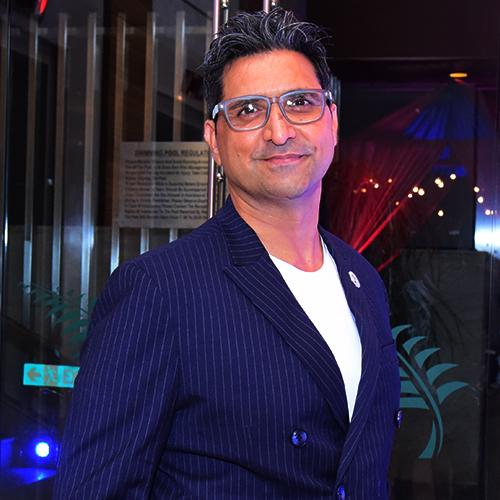 Dinesh Dahiya, Sayaji Hotels, New appointment, Vice president, Hotel news