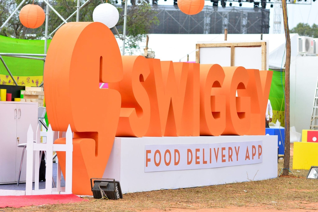 Swiggy, Alcohol delivery, Ranchi