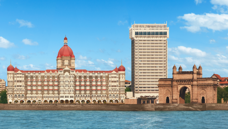 Taj, Nation's strongest brands, Brand strength index (BSI), Brand Finance, Puneet Chhatwal, The Indian Hotels Company Limited (IHCL), Hotel news