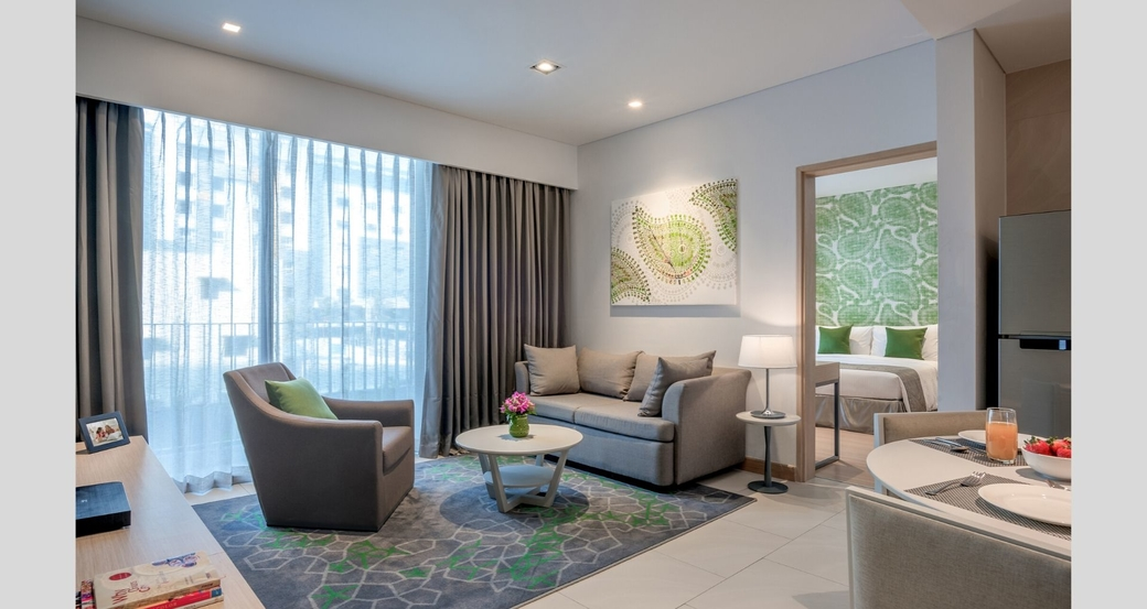 The Ascott Limited, Redesigning of serviced apartments, Post COVID-19 landscape, Hotel news, Lodging services and products, Mobile technology, Mobile app