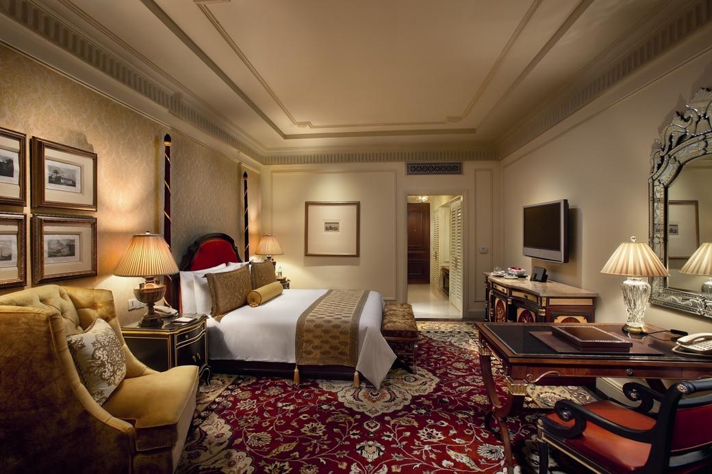 Leela Palaces, Hotels and Resorts, Suraksha programme, Bureau Veritas India, Hygiene and safety protocols, Hotel news