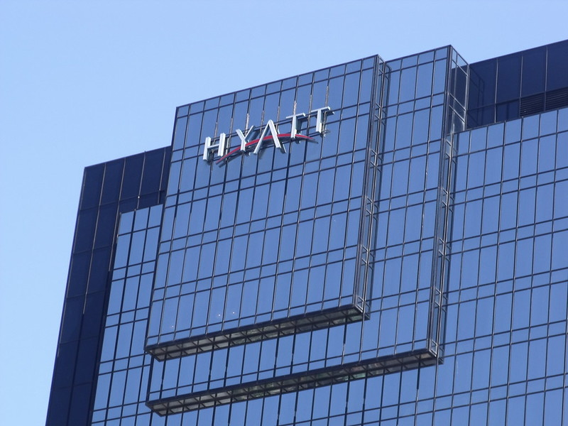 Hyatt, Cancellation policies, Hotel news