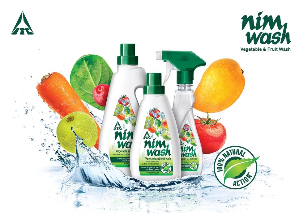 ITC, NimWash, Nimwash Vegetable and Fruit wash, Sanitisation solution, Hotel news, Restaurant news
