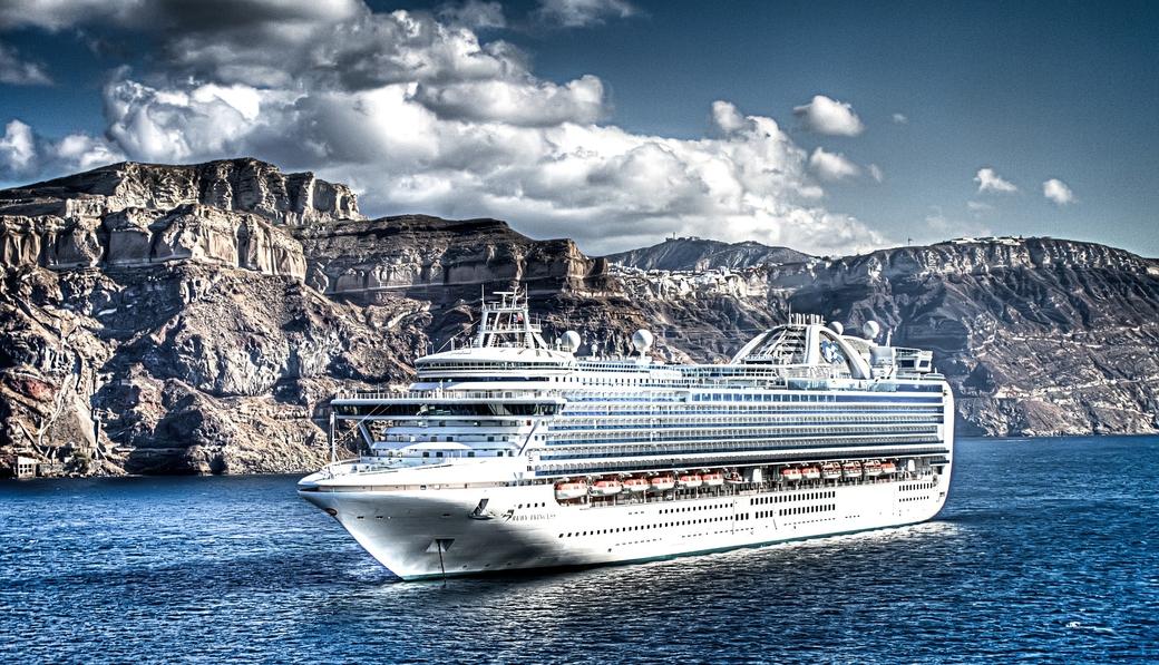 GlobalData, Cruise, Sustainable technology, Cruise companies, Hotel news, Travel news