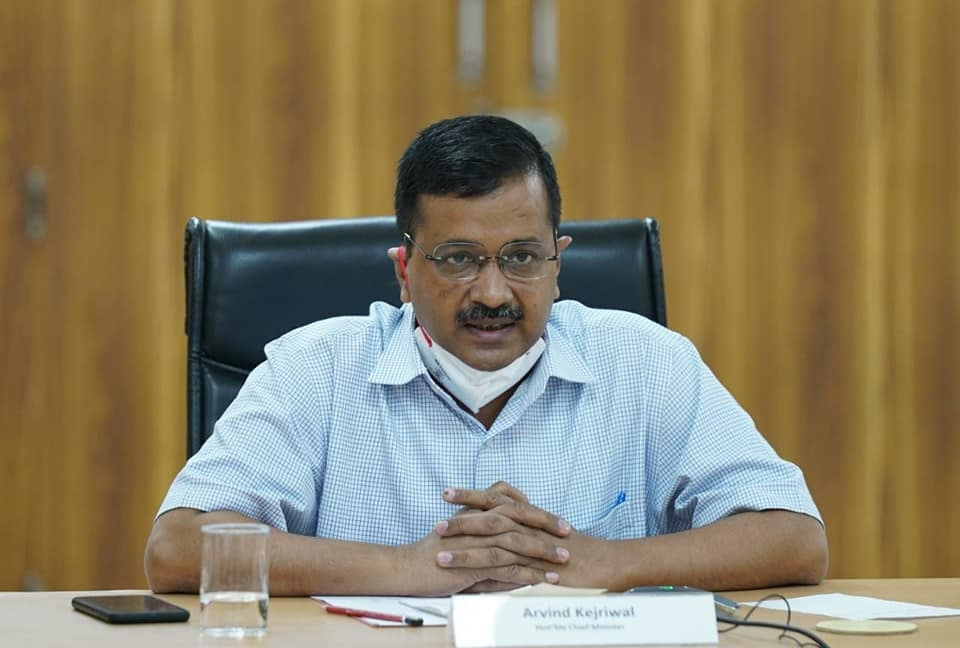 Delhi Chief Minister, Arvind Kejriwal, Hotel to remain closed in Delhi