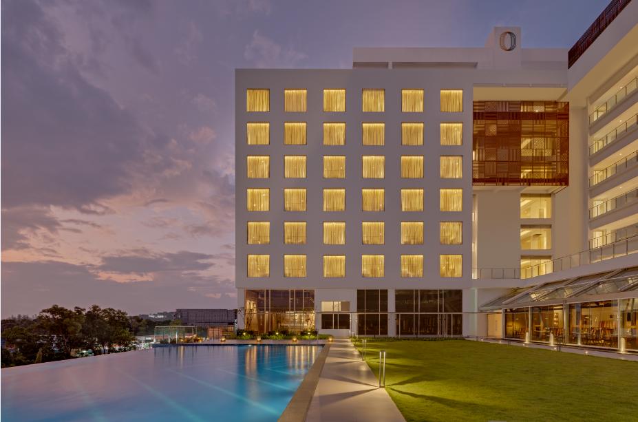 O by Tamara, 'Raksha Initiative', Safety and hygiene measures, Hotel news