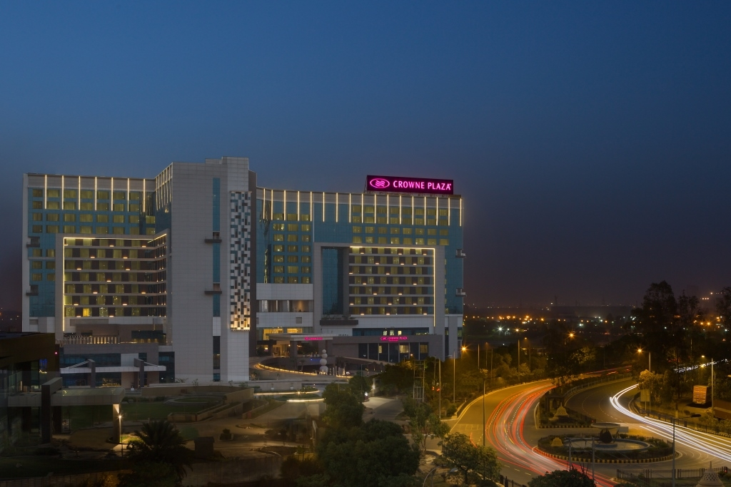 Crowne Plaza Greater Noida, Resume operations, Enhanced safety and hygiene protocols, IHG Way of Clean programme, Hotel news, Unlock-1
