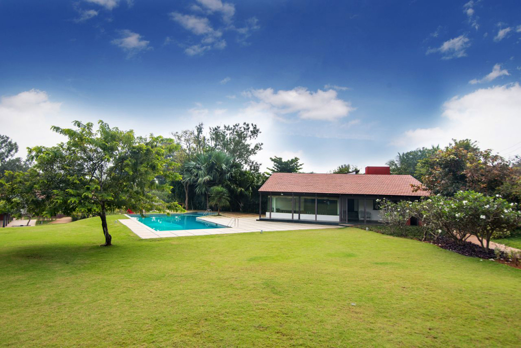 SaffronStays, Staycation, Private vacation homes, Bangalore, Hotel news