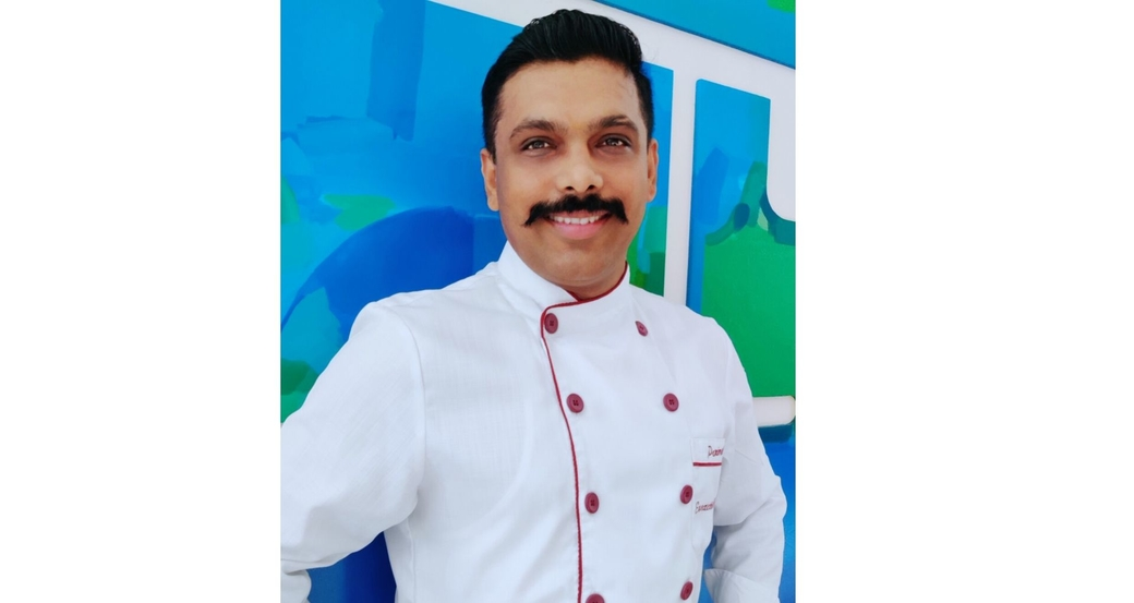 Parimal Sawant, Chef, Meluha, The Fern an Ecotel Hotel, Director Culinary, New appointment