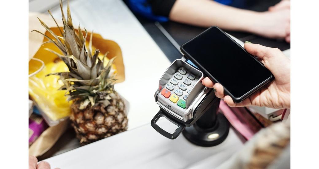 E-commerce, Contactless payment, New Zealand, GlobalData, Consumer spending