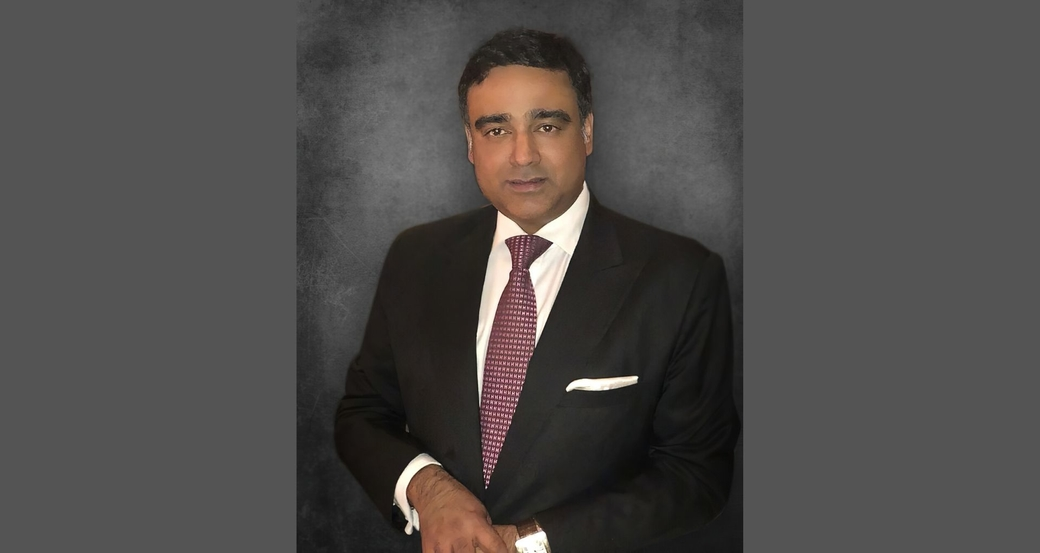 The Leela Palace Udaipur, General Manager, New appointment, The Leela Palaces, Hotels and Resorts