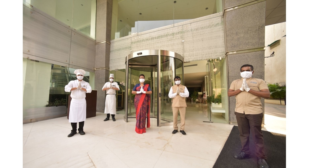 The Pride Group of Hotels, Reopens door to guests, Pride Safety Assurance, Hotel news