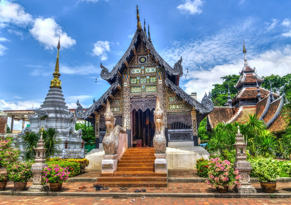 Thailand, Domestic tourism, Domestic tourism boosting package, Hotel news, Travel news