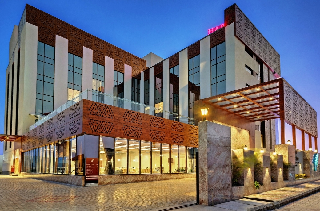 The Fern Hotels & Resorts, Upscale property, Harsha The Fern, Shivamogga, Karanataka, New opening, Hotel news