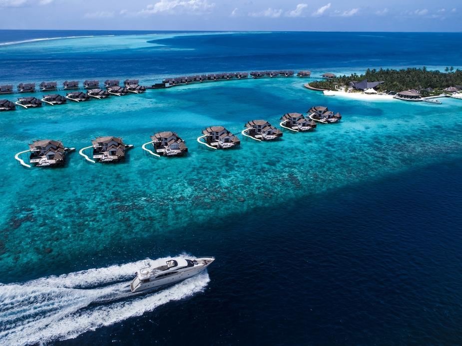 Atmosphere Hotels & Resorts, Ozen Reserve Vittaveli, Maldives, Hotel news