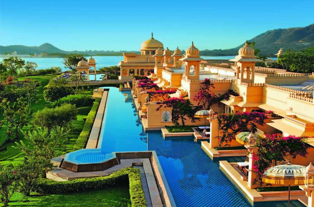 Oberoi Hotels & Resorts, Resumes operations, Enhanced safety and hygiene protocols, Social distancing, Hotel news, Oberoi Resorts