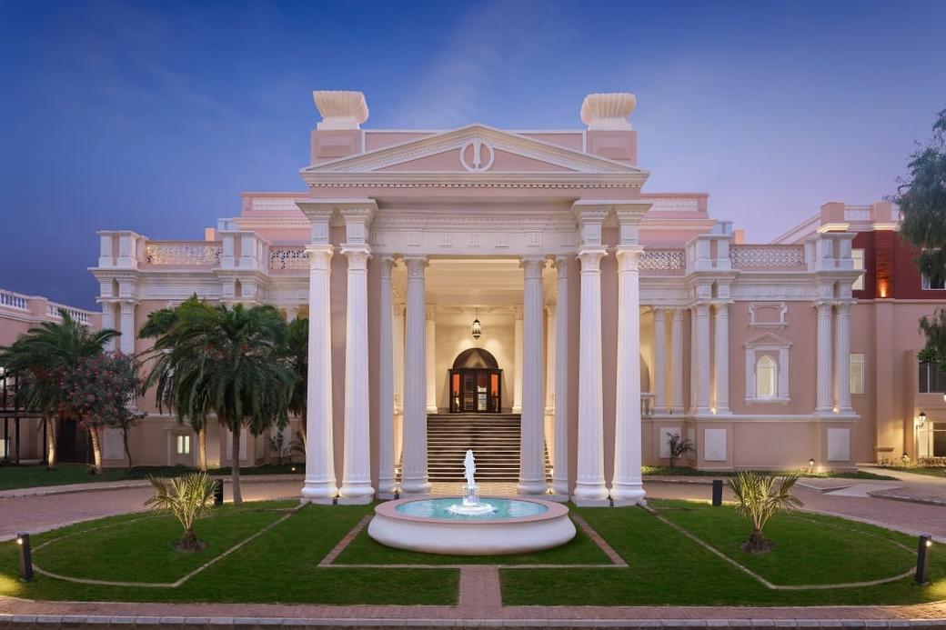 ITC Hotels, LEED Certified hotel, Welcomhotel Amritsar, Hotel news, Punjab