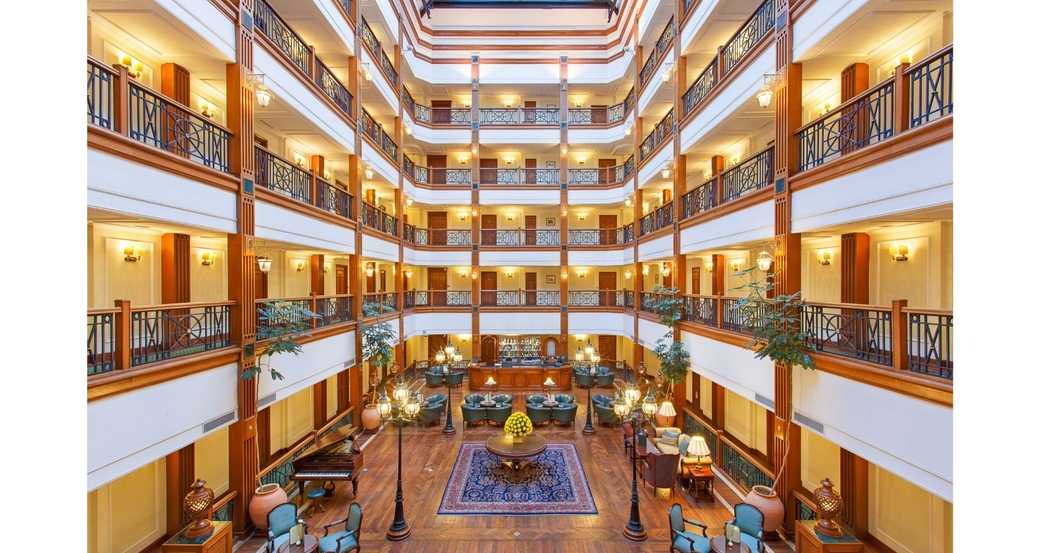 The Oberoi Hotels, The Oberoi Cecil, Tourism Industry Stake Holders Association (TISHA), Shimla Hotel Restaurant Association (SHRA)