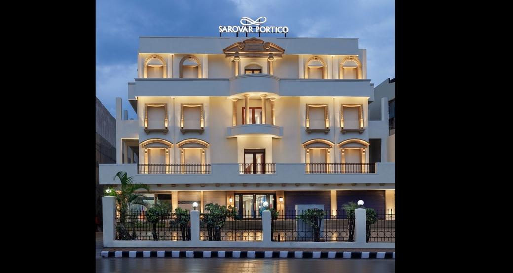 Sarovar Hotels & Resorts, Sarovar virtual showcase, Hotel news, Tour packages, Leisure