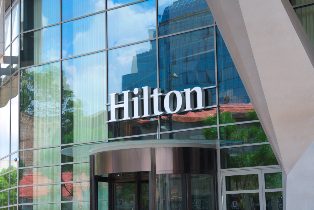 Hilton, Hilton Honors, Dream Away offer, Advanced bookinf og stays, Flexible booking