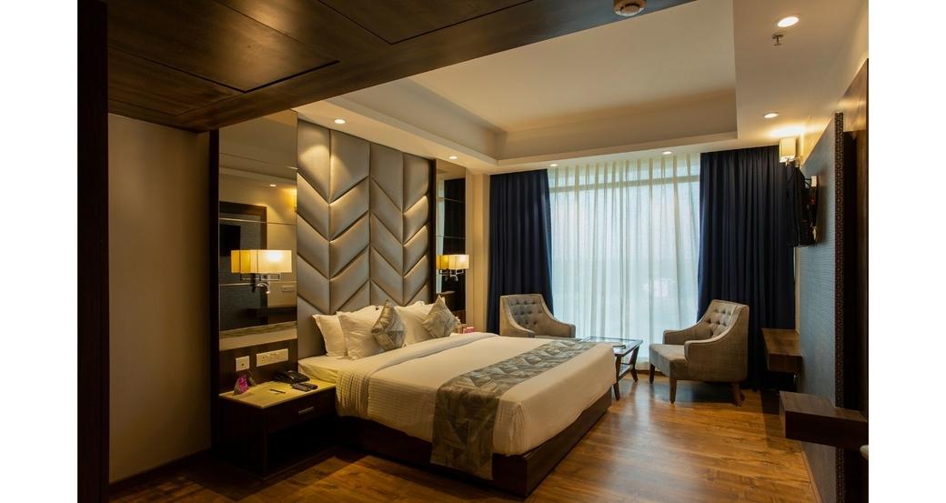 Sarovar Hotels & Resorts, Sarovar Portico, Somnath, Somnath, Gujarat, Hotel news