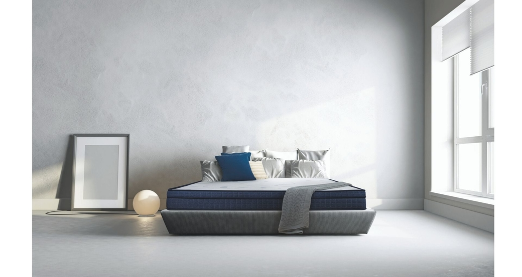 Sleepwell, Cocoon Mattress, New product