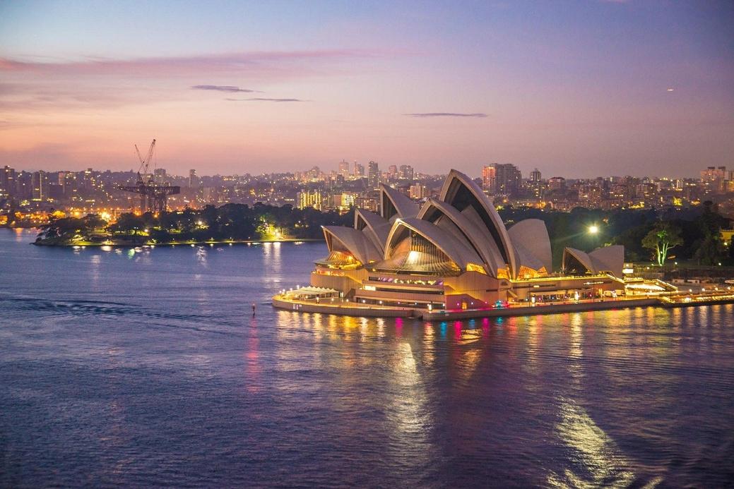 Australia, Travel, Tourism, GlobalData study
