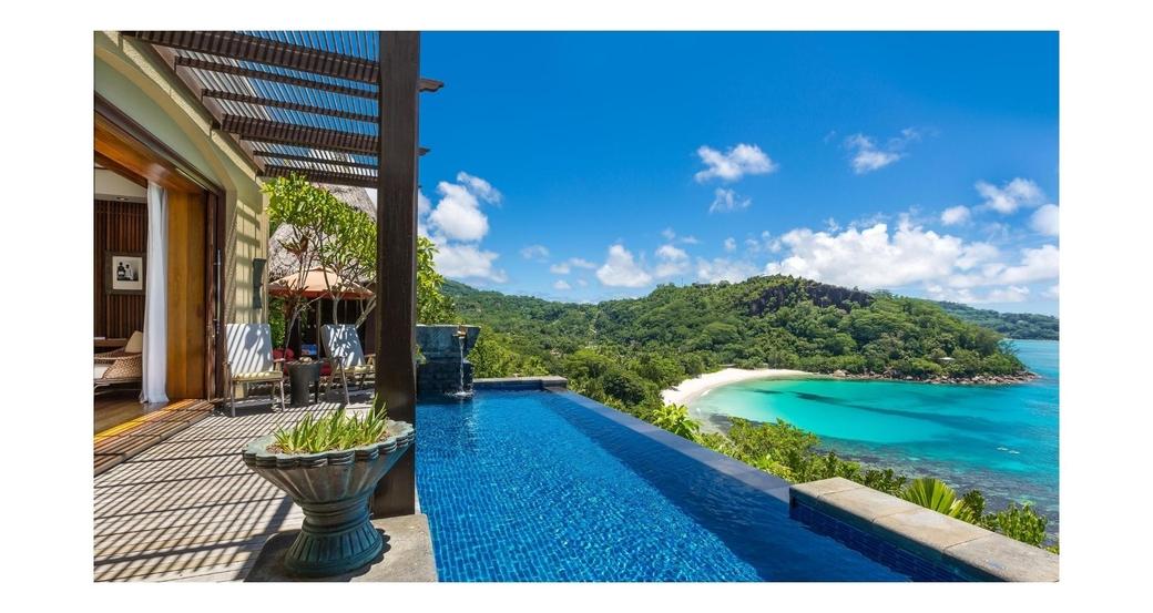 Anantara, Seychelles, Maia Luxury Resort & Spa, Hotel news