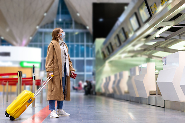 World Travel and Tourism Council (WTTC), Testing facility at airport, Quarantine, Travel news, Tourism