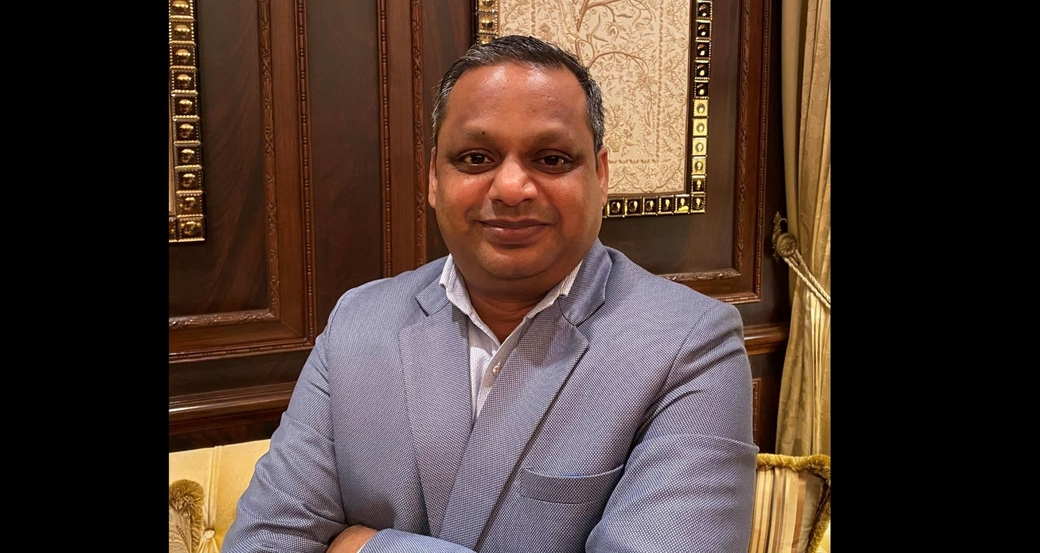 Sai Shankar, The Leela Palaces, Hotels and Resorts, Vice President Procurement, New appointment, Hotel news