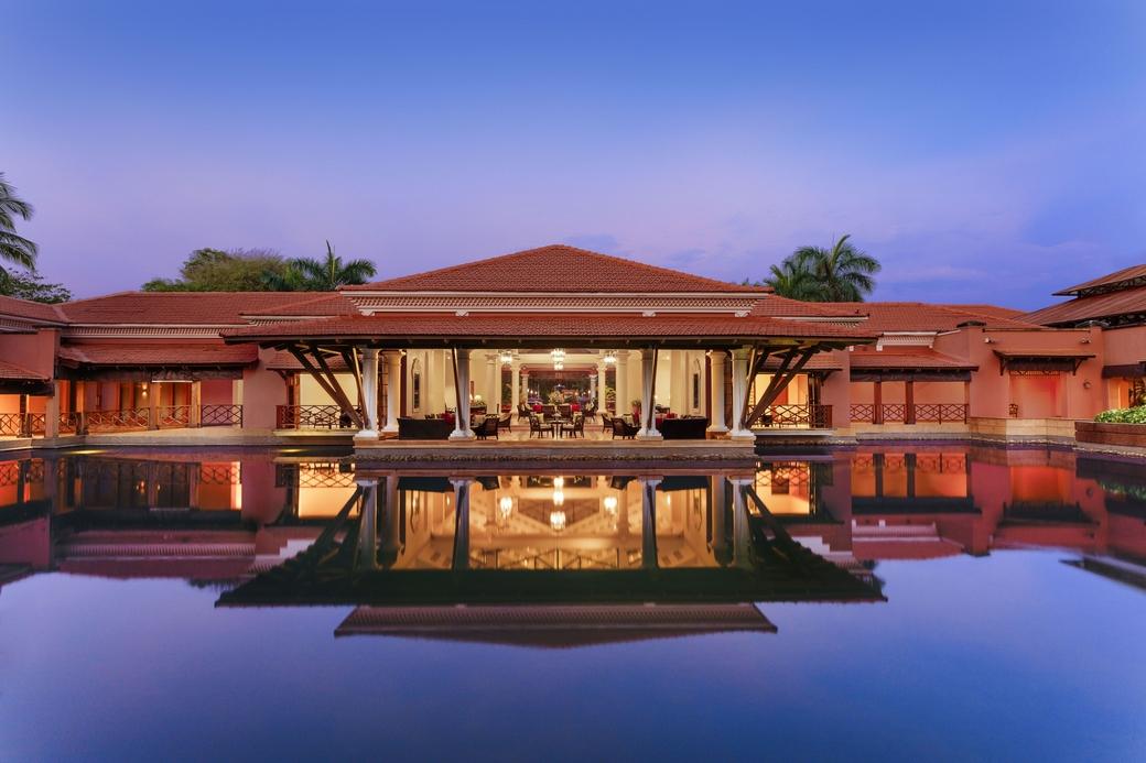 ITC Grand Goa Resort & Spa, WeAssure  programme, ITC Grand Goa reopens, Hotel news