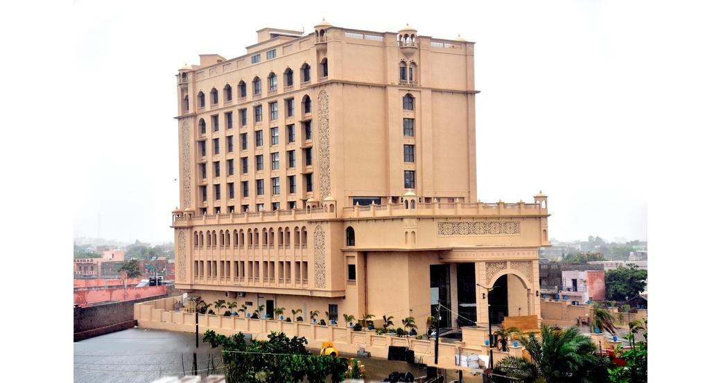 Lemon tree hotels, Dwarka, Lemon Tree Premier, New hotel, Hotel news